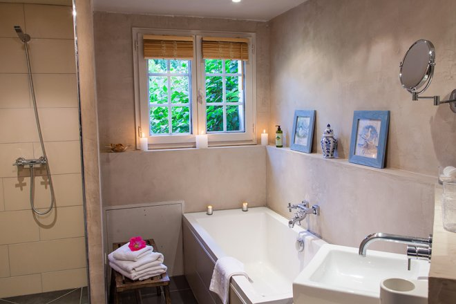 lodge-marine-salle-de-bain-douche-hotel
