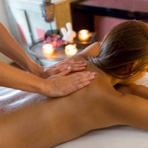 Massage sur mesure au SPA du domaine de bellevue hotel et restaurant au clame en pleine verdure pour un séjour ou un weekend au calme et romantique proche de Paris