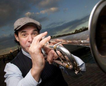 Dîner concert jazz proche de Paris au restaurant Domaine de Bellevue